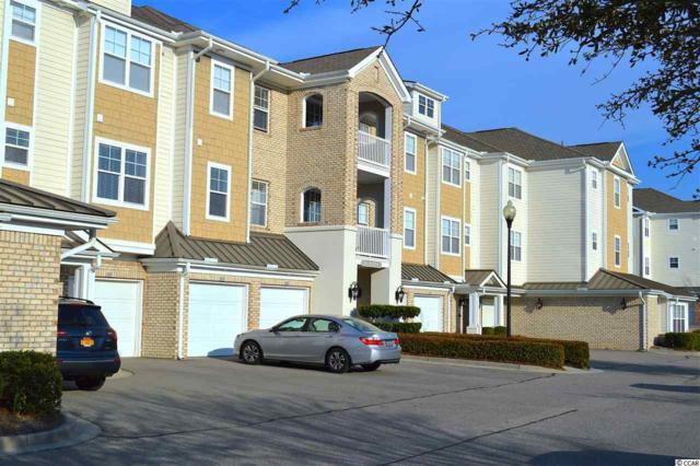6203 Catalina Dr. #713, North Myrtle Beach, SC 29582 (MLS #1805681) :: SC Beach Real Estate