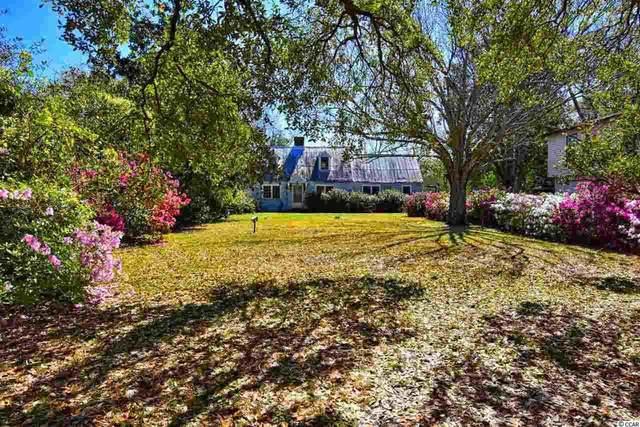 320 Saint James St., Georgetown, SC 29440 (MLS #1805700) :: Duncan Group Properties