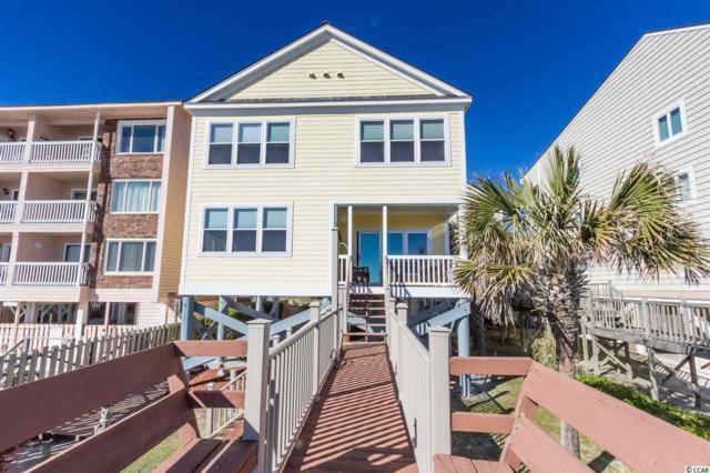 1415 S Ocean Blvd, Surfside Beach, SC 29575 (MLS #1805784) :: Myrtle Beach Rental Connections