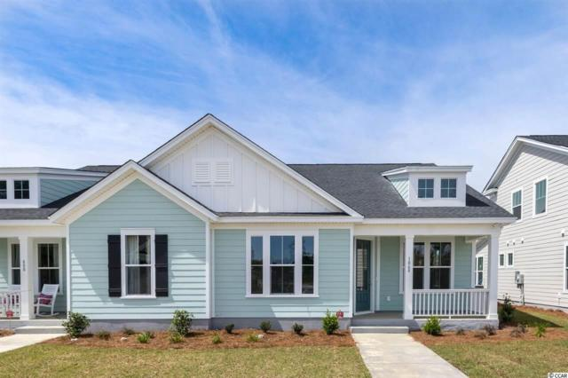 1068 Longwood Bluffs Circle Lot 66, Murrells Inlet, SC 29576 (MLS #1805933) :: Garden City Realty, Inc.