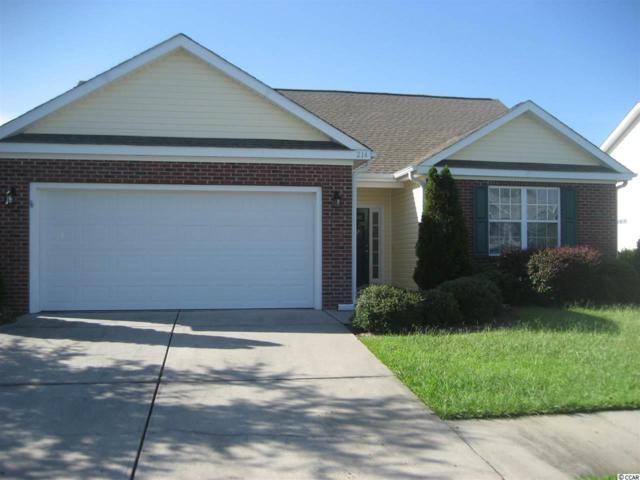 214 Clover Leaf Dr., Longs, SC 29568 (MLS #1806452) :: Right Find Homes