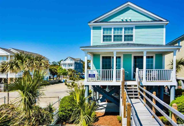 321-B S Ocean Blvd., Surfside Beach, SC 29575 (MLS #1806530) :: Jerry Pinkas Real Estate Experts, Inc