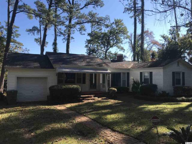 2427 S Bay St., Georgetown, SC 29440 (MLS #1806737) :: Jerry Pinkas Real Estate Experts, Inc