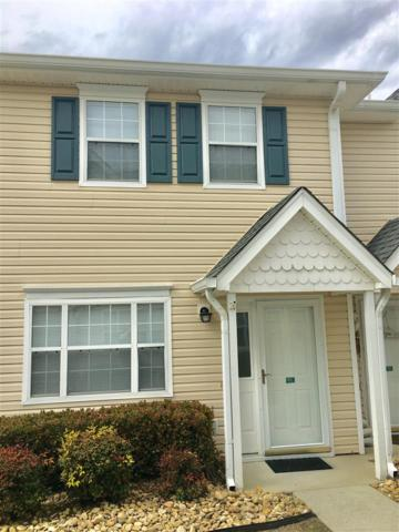 614 S 3rd Ave. Unit 7-C 7-C, North Myrtle Beach, SC 29582 (MLS #1806835) :: Silver Coast Realty