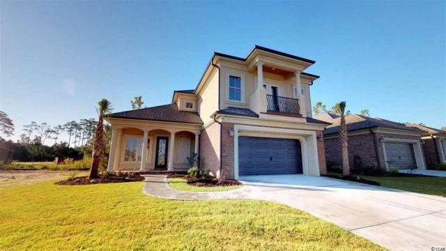 559 Dania Beach Dr., Myrtle Beach, SC 29577 (MLS #1806853) :: James W. Smith Real Estate Co.