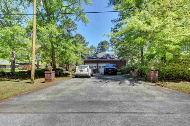 123 Wofford Circle, Conway, SC 29526 (MLS #1808098) :: Myrtle Beach Rental Connections