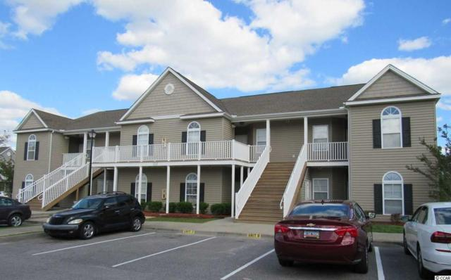 221 Portsmith Dr. #7, Myrtle Beach, SC 29588 (MLS #1808194) :: The Hoffman Group