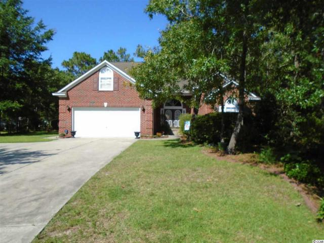 174 Barony Pl., Pawleys Island, SC 29585 (MLS #1808220) :: Right Find Homes