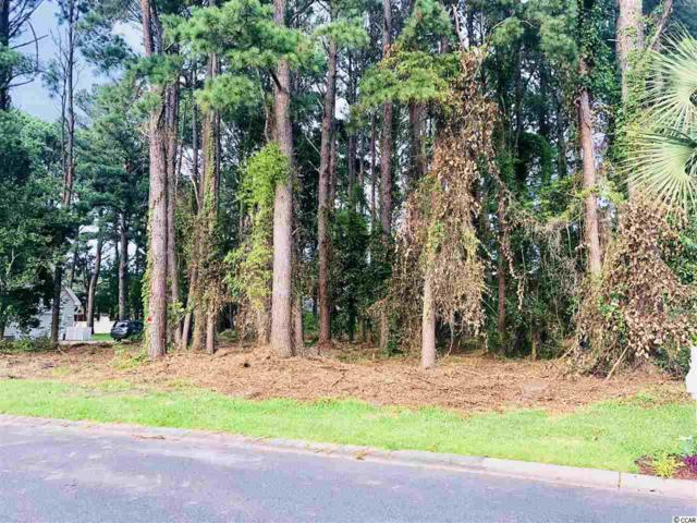 Lot 17 Caledonia Dr., Myrtle Beach, SC 29577 (MLS #1808734) :: The Litchfield Company