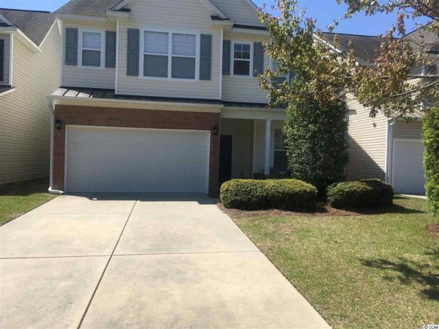 124 Fulbourn Place, Myrtle Beach, SC 29579 (MLS #1809873) :: The HOMES and VALOR TEAM