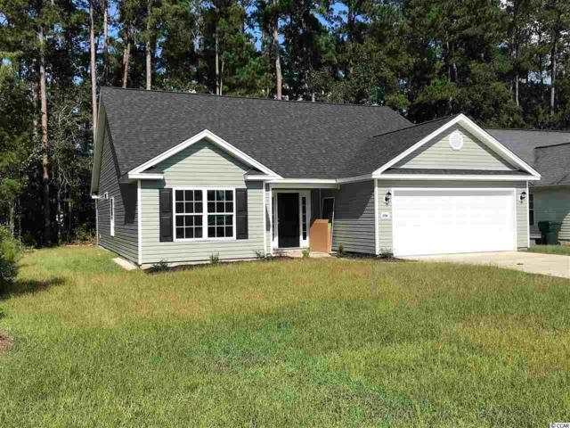 2704 Bluebell Ln., Conway, SC 29527 (MLS #1811036) :: The Litchfield Company