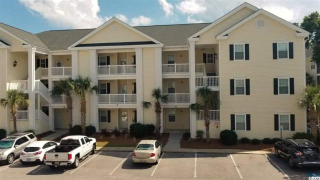 601 Hillside Dr, N #3323 #3323, North Myrtle Beach, SC 29582 (MLS #1811878) :: James W. Smith Real Estate Co.