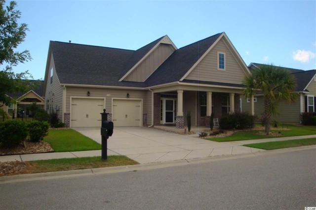 1190 Parish Way, Myrtle Beach, SC 29577 (MLS #1811913) :: The Litchfield Company
