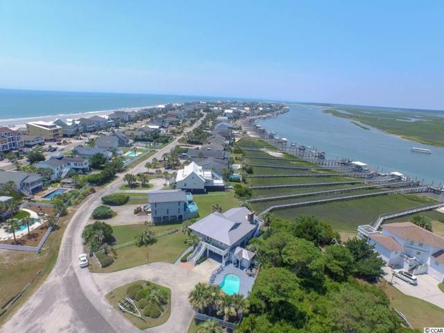 1620 Dolphin Street, Garden City Beach, SC 29576 (MLS #1814163) :: The Litchfield Company