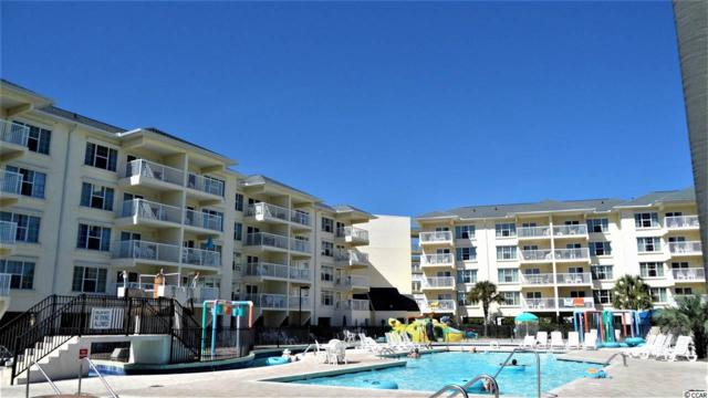 14290 Ocean Hwy. #407, Pawleys Island, SC 29585 (MLS #1815334) :: The Hoffman Group