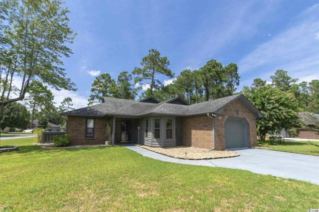 107 Laurelwood Ln., Conway, SC 29526 (MLS #1815401) :: The Greg Sisson Team with RE/MAX First Choice