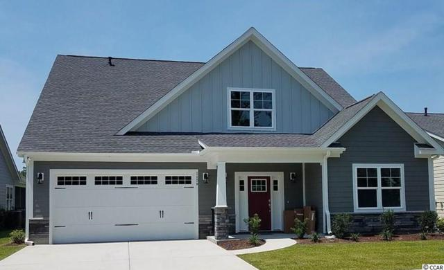 1109 Bonnet Dr., North Myrtle Beach, SC 29582 (MLS #1815444) :: The Hoffman Group