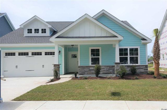 1121 Bonnet Dr., North Myrtle Beach, SC 29582 (MLS #1815448) :: The Hoffman Group