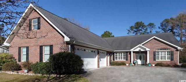 3571 Golf Ave., Little River, SC 29566 (MLS #1815905) :: The Litchfield Company