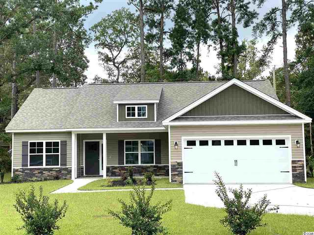 2103 Cultra Rd., Conway, SC 29526 (MLS #1816912) :: Welcome Home Realty