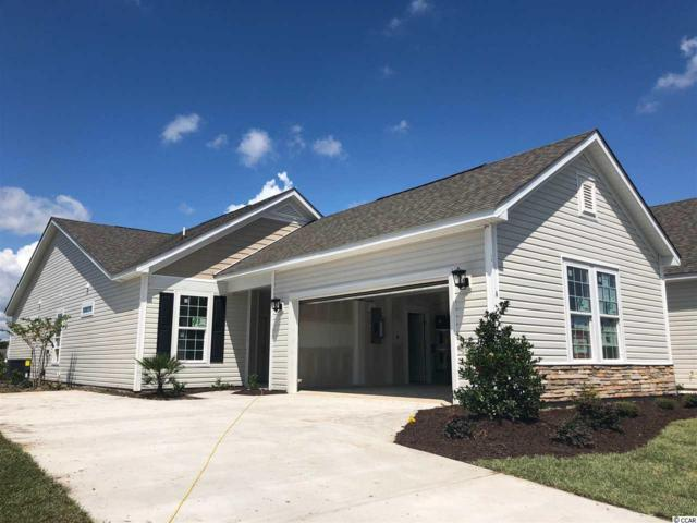 784 Salerno Circle 1301-A, Myrtle Beach, SC 29579 (MLS #1817286) :: The Greg Sisson Team with RE/MAX First Choice