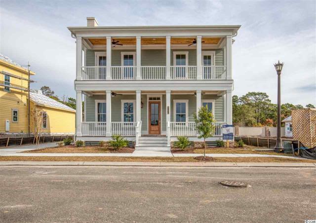 8252 Sandlapper Way, Myrtle Beach, SC 29572 (MLS #1820441) :: Garden City Realty, Inc.