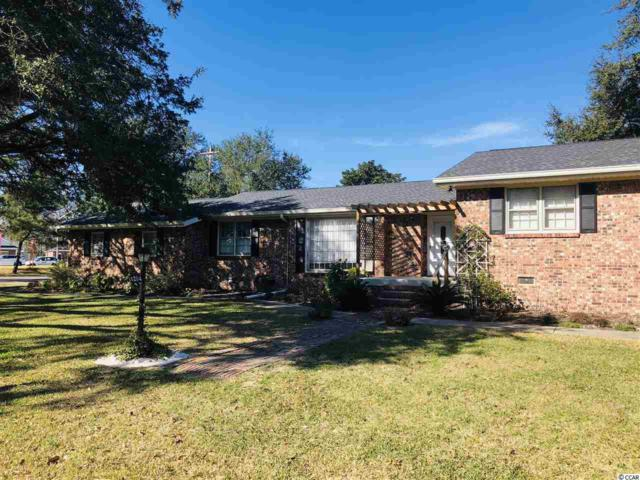 1204 Cuttino St., Georgetown, SC 29440 (MLS #1821046) :: James W. Smith Real Estate Co.
