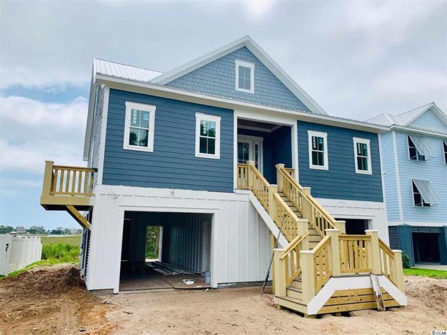 84 Marsh Grass Way, Pawleys Island, SC 29585 (MLS #1821853) :: Jerry Pinkas Real Estate Experts, Inc