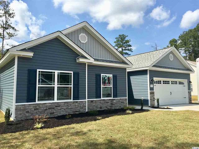 6103 Cates Bay Hwy., Conway, SC 29527 (MLS #1824234) :: The Greg Sisson Team with RE/MAX First Choice