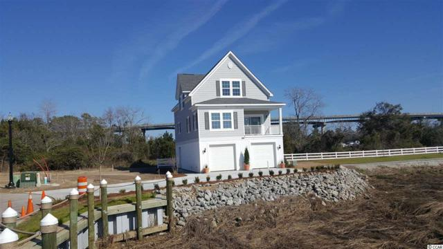 9 Gloucester Way, Little River, SC 29566 (MLS #1824344) :: James W. Smith Real Estate Co.
