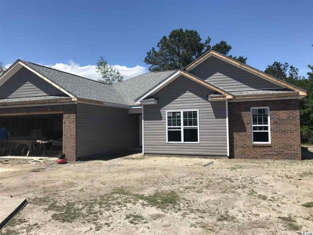 1005 Lynches River Ct., Myrtle Beach, SC 29588 (MLS #1900553) :: Garden City Realty, Inc.