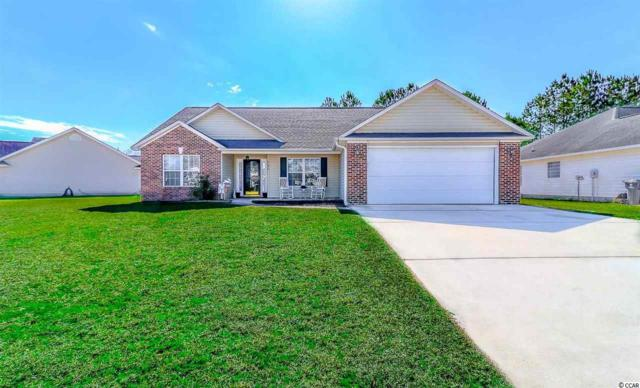 786 Golden Eagle Dr., Conway, SC 29527 (MLS #1902151) :: The Hoffman Group