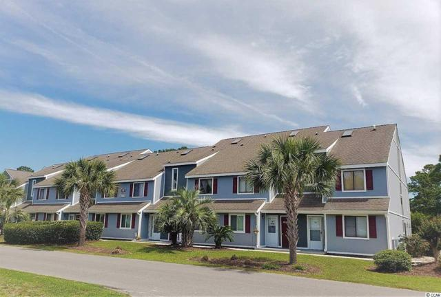 1880 Colony Dr. 11-D, Surfside Beach, SC 29575 (MLS #1902457) :: The Hoffman Group