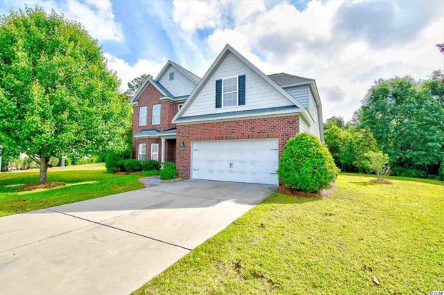 817 Creyk Ct., Conway, SC 29526 (MLS #1903577) :: Jerry Pinkas Real Estate Experts, Inc