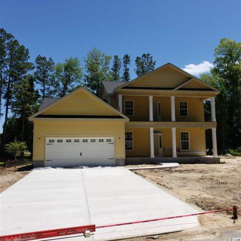 206 Tuckers Rd., Pawleys Island, SC 29585 (MLS #1903728) :: Right Find Homes
