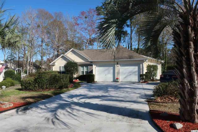 1465 Berkshire Ct., Surfside Beach, SC 29575 (MLS #1904862) :: The Litchfield Company