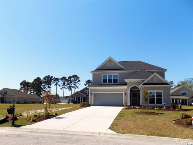 129 Lac Ct., Myrtle Beach, SC 29579 (MLS #1905102) :: The Hoffman Group