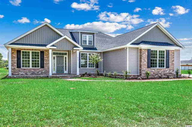 615 Sunny Pond Ln., Aynor, SC 29511 (MLS #1905495) :: The Hoffman Group
