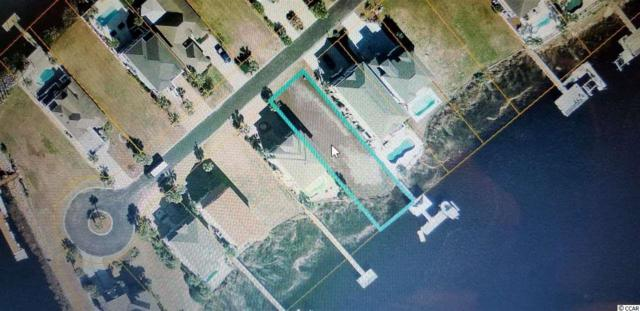 4812 Williams Island Dr., Little River, SC 29566 (MLS #1905643) :: The Hoffman Group