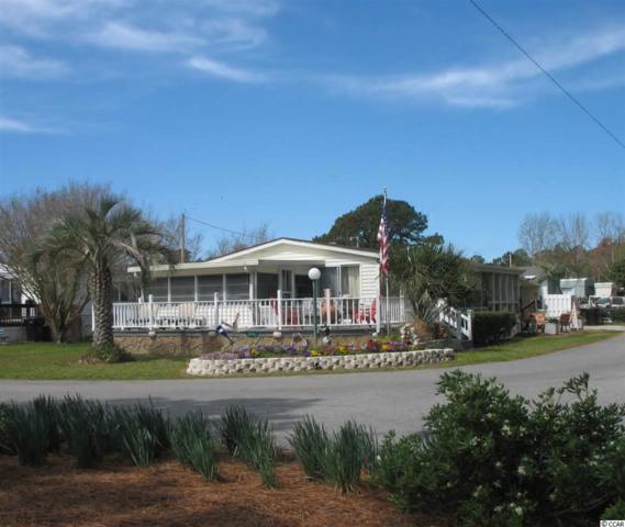 1795 Crystal Lake Dr., Myrtle Beach, SC 29575 (MLS #1906502) :: The Hoffman Group