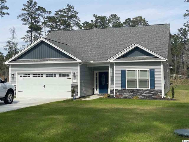 6095 Cates Bay Hwy., Conway, SC 29527 (MLS #1906956) :: James W. Smith Real Estate Co.