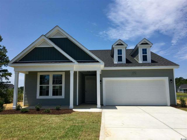 176 Astoria Park Loop, Conway, SC 29526 (MLS #1907825) :: The Hoffman Group
