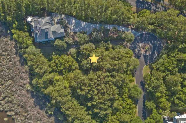 Lot 6 Permit Ct., Georgetown, SC 29440 (MLS #1910295) :: James W. Smith Real Estate Co.