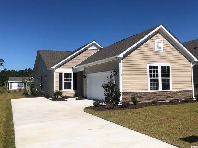 861 San Marco Ct. 3001-A, Myrtle Beach, SC 29579 (MLS #1910720) :: Berkshire Hathaway HomeServices Myrtle Beach Real Estate