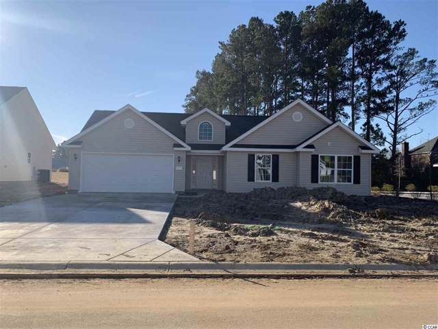 79 Palmetto Green Dr., Longs, SC 29568 (MLS #1911174) :: The Greg Sisson Team with RE/MAX First Choice