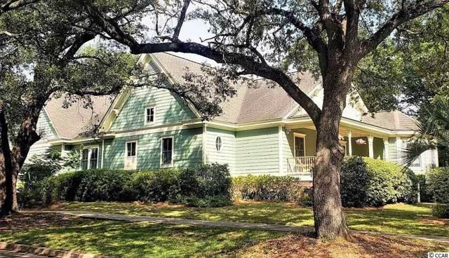 536 Highmarket St., Georgetown, SC 29440 (MLS #1912760) :: United Real Estate Myrtle Beach