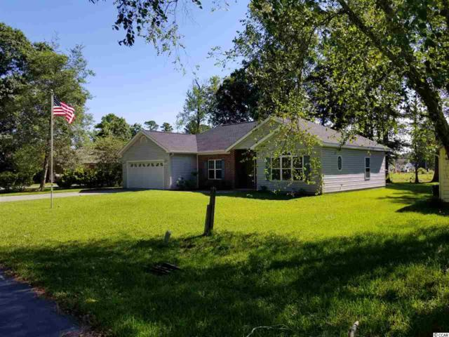 547 Circle Dr., Surfside Beach, SC 29575 (MLS #1912963) :: Jerry Pinkas Real Estate Experts, Inc