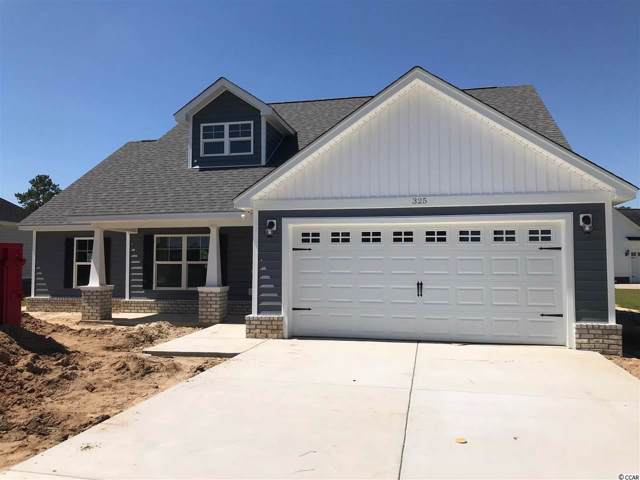 325 Canyon Dr., Conway, SC 29526 (MLS #1913747) :: Keller Williams Realty Myrtle Beach