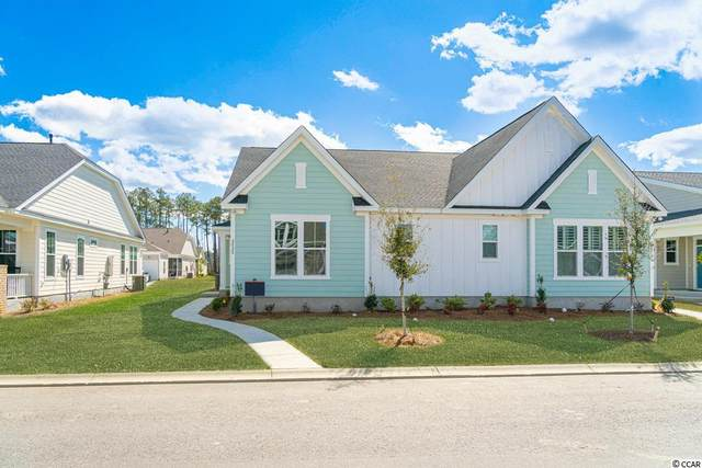 2020 Silver Island Way Cc103, Murrells Inlet, SC 29576 (MLS #1915641) :: The Greg Sisson Team with RE/MAX First Choice