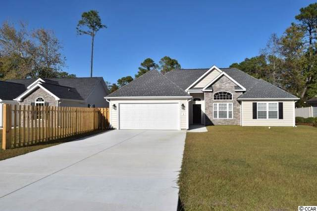 5 NW Court 10, Carolina Shores, NC 28467 (MLS #1915987) :: The Lachicotte Company